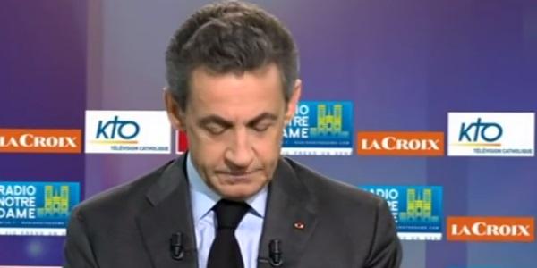 Nicolas Sarkozy condamné à 5 ans d'inéligibilité en correctionnelle