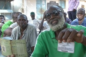 Réfugiés mauritaniens au Sénégal: « Nous sommes des morts vivants… » Réfugiés mauritaniens au Sénégal: « Nous sommes des morts vivants… »