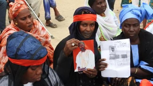 Mauritanie: une pétition contre l'impunité liée au meurtre des militaires noirs