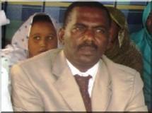 IRA Mauritanie en sit-in à la brigade des mineures