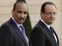 Mohamed Ould Abdel Aziz réélu, faut il pleurer ou en rire Hum ?