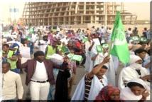 Le premier mai en Mauritanie, l'absence de rapport de force