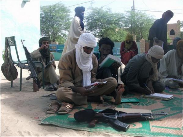 Mali: création d'un mouvement politico-armé pour défendre les Peuls (responsable)