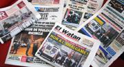 Couverture sur des sujets d'esclavage SOS Esclaves forme des journalistes spécialisés