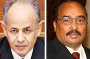 Ould Mohamed Laghdaf dit « Niet » au président de la République