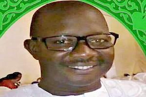"""Décès du promoteur Amadou Ba dit """"Am Productions"""""""
