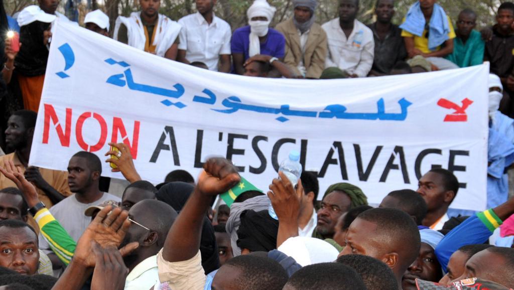 Des militants américains anti-esclavage refoulés à l'aéroport de Nouakchott