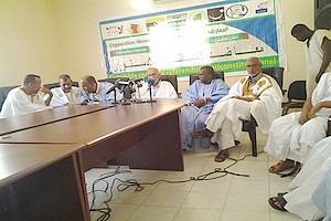 """L'opposition démocratique déplore """"le peu de cas"""" accordé par le pouvoir aux victimes des intempéries de Boghé et de Kiffa"""