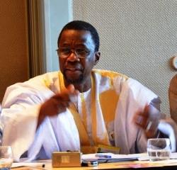 Interview accordée par le Président des FPC au journal Mauritanies1 (n°30 oct au 30 Nov)