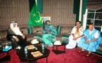 L'ambassadeur saoudien à Nouakchott : de graves dangers menacent nos deux pays