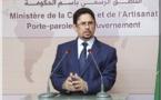 Il n'y a pas de cellule affiliée au groupe Etat islamique en Mauritanie (ministre)