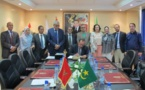 Une délégation administrative mauritanienne de haut rang en visite au Maroc