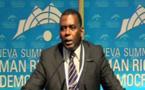 """Ould Abdel Aziz """"a privatisé la Mauritanie pour lui-même, pour sa famille et pour son entourage"""" (Biram)"""
