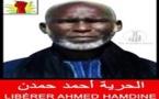 Mauritanie : Dégradation de l'état de santé de M. Ahmed Hamar Vall, trésorier national de l'IRA-Mauritanie