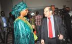 La Ministre Coumba BA prend part au lancement à Conakry du REPM 2016