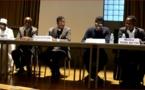 Commémoration du 28 novembre à Paris : Le comité Inal exige la mise en place d'une commission indépendante pour le règlement du génocide
