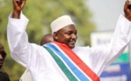 Gambie : Adama Barrow, l'homme qui a fait tomber Yahya Jammeh
