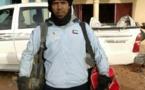 Abdallahi Abou Diop libre