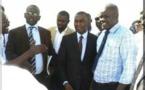 Discours du Président Biram Dah Abeid à l'occasion de son retour en Mauritanie