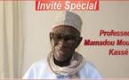 Professeur Mamadou Moustapha Kasse: L'émergence en question selon le président des économistes africains