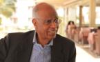 Ahmedou Ould Abdallah, ancien ministre des Affaires étrangères de la Mauritanie et ancien représentant spécial du secrétaire général des Nations Unies