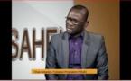 Kodo Sahel Diop Amadou Tidanie ancien Vice président de l'IRA