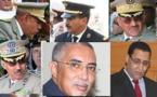 6 hommes dirigent actuellement la Mauritanie… Aziz se limite désormais au rôle de président de forme à l'image de l'Elizabeth II