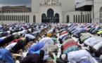 Ramadan 2017 : la date de fin du jeûne révélée par la mosquée de Paris