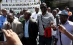 Vidéo-Paris : Biram Dah Abeid dénonce l'oppression dû à l'Afrophobie en Mauritanie