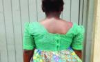 Aissatou Ndiaye, jeune divorcée passera 5 ans de sa vie en prison