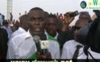 Meeting de l'IRA- intervention de Biram Dah Abeid (Français)
