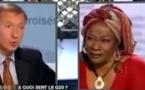 """""""Cessez de parler au nom de l'Afrique""""! Aminata Traoré, Directrice de la maison Amadou Hampathé Bâ(Mali)"""