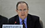 Mauritanie : un expert des droits de l'homme réclame la mise en œuvre effective des garanties contre la torture