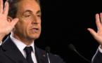 Nicolas Sarkozy sacré meilleur menteur en politique de l'année