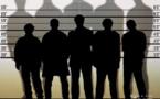 Trafic de drogue en Mauritanie: onze personnes incarcérées dont le fils d'un ex-président