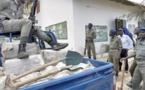 Mauritanie: liste des personnes impliquées dans l'affaire de trafic de drogue (ministre)