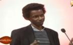 """Un jeune chercheur mauritanien : """"Ngalou"""" du Samedi 09 Avril 2016"""
