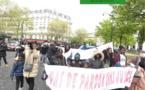 Commémoration à Paris des déportations d'avril 1989 en Mauritanie (Photos-Vidéos)