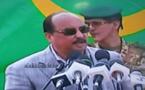 Mauritanie : le président renie l'existence de l'esclavage