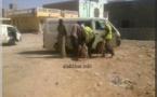 Une bande de voleurs déguisés en faux employés de la communauté urbaine de Nouakchott (CUN)