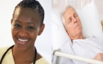 Espagne : Un vieil homme blanc refuse d'être perfusé par une infirmière noire