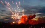 Urgent-Ould Yenjé : Forte explosion dans une caserne militaire
