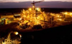 Mauritanie: suspension de la production de la mine d'or de Tasiast