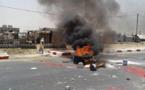 Affrontements entre squatters et forces de l'ordre à Nouakchott