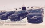 Le Koweït offre à la Mauritanie 36 véhicules avant le sommet arabe