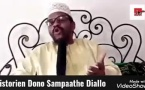 L'historien Dono Sampaathe Diallo revient sur les propos OusmaneSonko