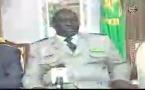 Vidéo: Trahison du  général mauritanien  Dia Adama