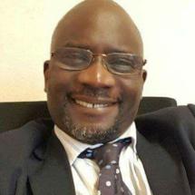 Professeur Lo Gourmo Abdoul