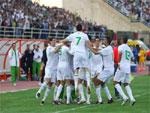 CAN - Mondial 2010 : l'Algérie domine la Zambie de la tête et des épaules