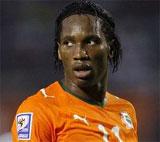 CAN- Mondial 2010 : la Côte d'Ivoire bat difficilement le Burkina Faso